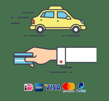 Bestel en betaal veilig online